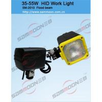 35-55W HID Trucks Light_SM-2010 Manufactures