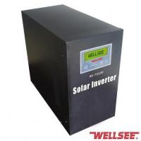 Solar inverter wellsee WS-P3000 Manufactures