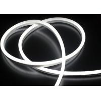 China Dimmable Super Flexible Neon Led Rope Lights IP68 Water Resistance on sale