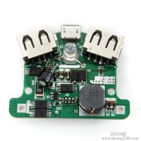 China Portable Turnkey PCB Assembly Manufacturers For Power Full Circuit Component on sale