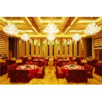 China 100 style movable partitions for restaurant, banquet hall on sale
