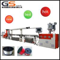 Plastic filament making machine BVOH new material 3D printer filament extruder Manufactures