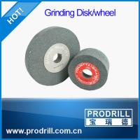 200*25 * 31.75 Stone Grinding Wheel Manufactures
