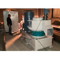 Coconut Shell Pellet Maker Machine With High Pelletizing Efficiency Manufactures