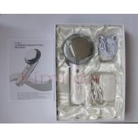 Weight Loss Slim Heat Therapy Electric Massager Far Infrared Ultrasonic EMS 3 in 1 Manufactures