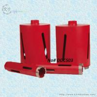 China Welded Concrete Core Drill Bit - DDCS03 on sale