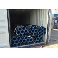 Durable Alloy Steel Seamless Pipes Diameter 3-800mm Chrome Plated Round Bar Manufactures