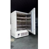 Quality Alarm Function Vertical Ultra - Low Temperature Refrigerator Deep Freezer for sale
