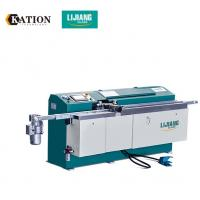 China Lijiang-glass  LJTB 01 Butyl Extruder Machine PLC control system, touch screen interface on sale
