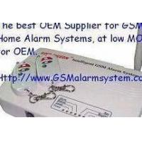 AA GSM Security Wireless Home Alarm System Manufactures