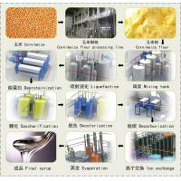 Buy cheap High quality Glucose syrup processing machine / liquid glucose syrup production equipment with competitive price from wholesalers
