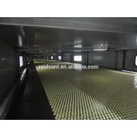 Durable Hot Melt Granulation Pelletizer Stainless Steel Rubber Auxiliary Granulator Manufactures