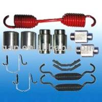 China Brake Shoe Auto Repair Kit, 4515E/4707/4551E/4711/4715/4524B on sale