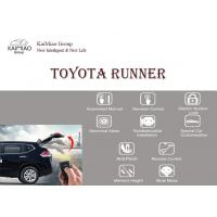 TOYOTA RUNNER Electric Tailgate Lifter Double Pole Top and Bottom Suction Lock Manufactures