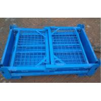Heavy Duty Industrial Baskets Container Manufactures