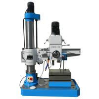 China Automatic Z3032 Mechanical Radial Drilling Machine 32mm For Metal Working on sale