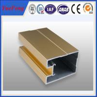 aluminium louver door frame, aluminium sliding windows frame extrusion profiles Manufactures