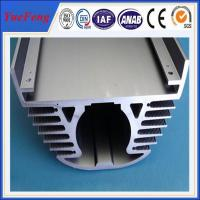 Extruded aluminum enclosure /Aluminum heat sink for led /Aluminum heat sink enclosure Manufactures