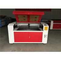 Acrylic Wood Glass CO2 Laser Engraving Machine 80W Easy To Adjust Laser Route Manufactures