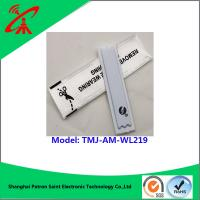 China 58KHZ Eas System Anti-Theft Am Clothing Security Tags / Eas Soft Label on sale