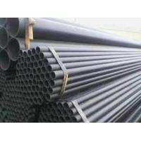 30 Inch Round Steel Pipe Alloy Steel Surface Treatment Transparent Oil Manufactures