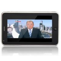 China Android 2.2 GPS WIFI TV Mobile Phone A8500 with 5.0inch capacitive screen on sale