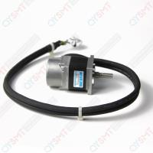 Good Quality SMT Spare Parts Panasonic DC SERVO MOTOR KXF0E1LXA00 TS4602N1520E500 Manufactures