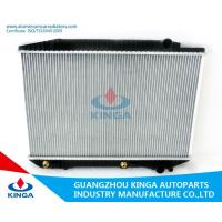 Quality PA32 Aluminium Benz Radiator W126 / 560SE ' 79 - At OEM 1265004803 Oil Cooler 38 for sale