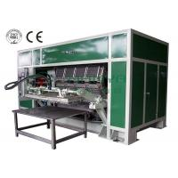 Stable Full Automatic Waste Newspaper Egg Tray Machine for Egg Box Forming Manufactures