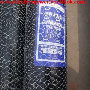 chicken wire price/heavy gauge chicken wire/non galvanized chicken wire/chicken fencing for sale/poultry net Manufactures