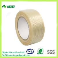 Quality fiberglass packing tape for sale