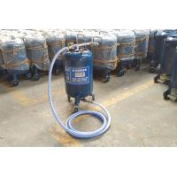 China Indoor Outdoor Industrial Spray Painting Machine Cement Mortar Spraying on sale
