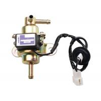 China Eco - Friendly External Fuel Pump Fuel Injection High Interference Suppression on sale