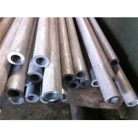 China Nickel Base Alloy Inconel 601 Pipe Stable Resistance For Aerospace on sale