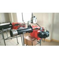 China Steam Boilers Oil And Gas Burner Dual Fuel Gas Furnace Burners Easy Operate 500kw on sale