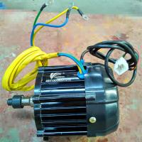 Yufeng Electric Car Motor Parts ,48V Electric Motors For Electric Vehicles Manufactures