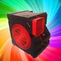 China 50 / 60 Hz Inflatable Bounce House Blower Flame Retardant Plastic Shell on sale