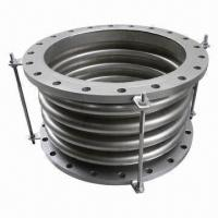Bellow Expansion Joint, DN25 to 600 Size Manufactures