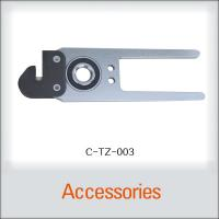 China Under Motion Spare Parts For Textile Machinery Professional Ce Certification on sale