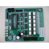 Electronic Circuit Board Assembly / PCBA board service 1OZ Copper Thickness Manufactures