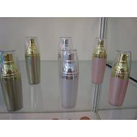 empty 15ml  30ml  50ml  cosmetic  airless  Bottle Packaging Manufactures