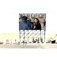 Exhibition / Trade Show Led Video Wall With High Brightness Outdoor LED Display Manufactures