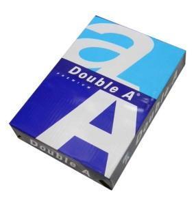 Double a A4 Copy Paper Manufactures