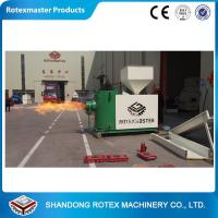 Environment friendly Biomass Pellet Burner for heating system use Manufactures