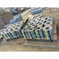 VCN200 DIN1.6580 Alloy Steel Plate 30CrNiMo8 EN10083-3 Without Any Twist And Bending Manufactures