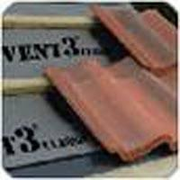 3 layers waterproofing breathable roofing membrane