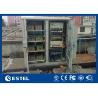 Rectifier System Wireless Base Station Cabinet Mixed Cooling Temperature Control Manufactures