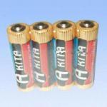 LR6 Alkaline Battery (Akita) Manufactures