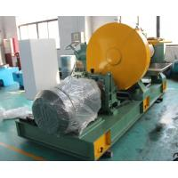 China 30 Kw Energy Saving Rubber Mixing Machine Temperature Controlled For Silicone Tablet Making on sale
