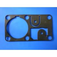 Molded Custom Silicone Parts , Silicone Rubber Gaskets With UV Resistant Manufactures
